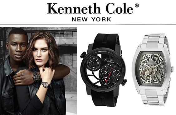Kenneth Cole horloges