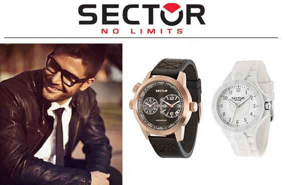Sector horloges