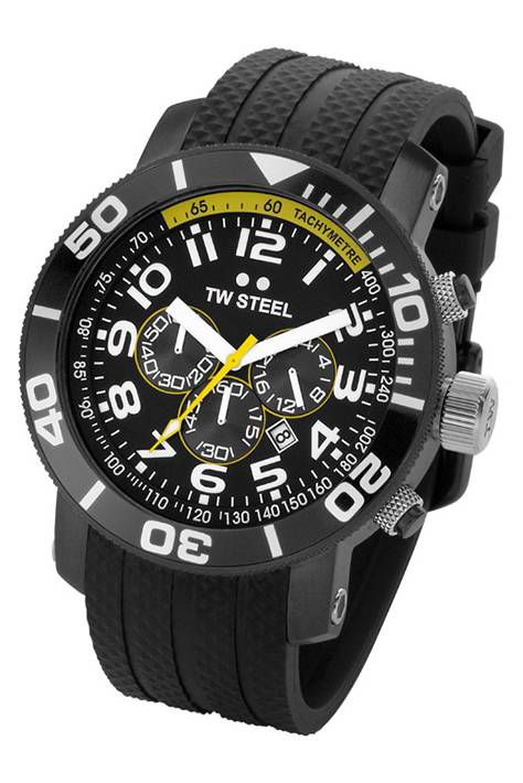 TW Steel Mod. Grandeur Diver TW74